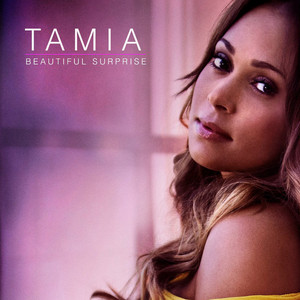 Tamia Give Me You cover