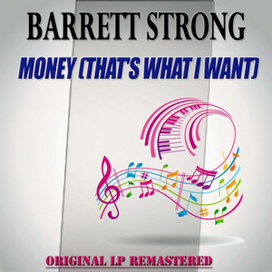 Money (That's What I Want) - Original Lp Remastered album