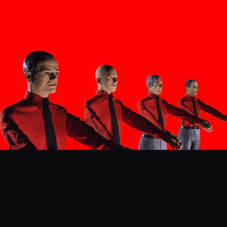 Kraftwerk tickets and 2021  tour dates
