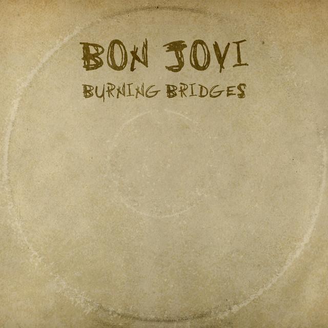 Burning Bridges Albumcover