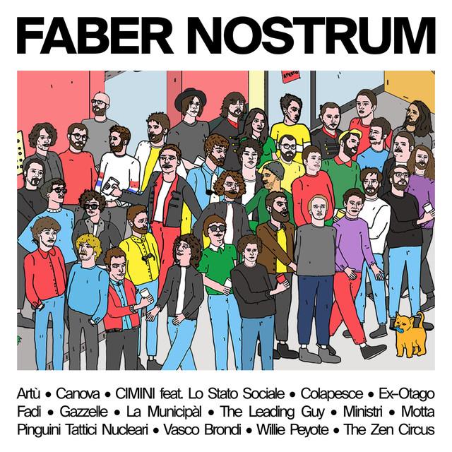 Faber Nostrum