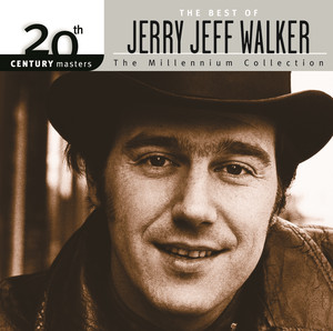 20th Century Masters: The Millennium Collection: Best Of Jerry Jeff Walker album