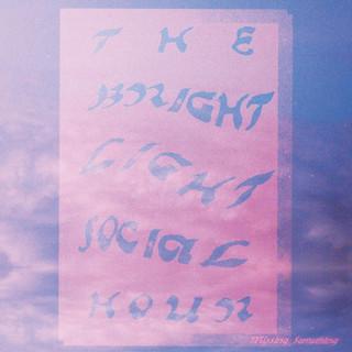 Album cover for Jude Vol. 1 by The Bright Light Social Hour