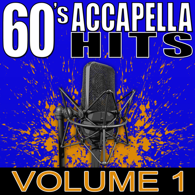 Acapella Vocalists on Spotify