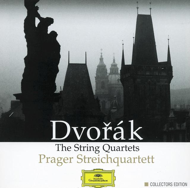 Prague String Quartet