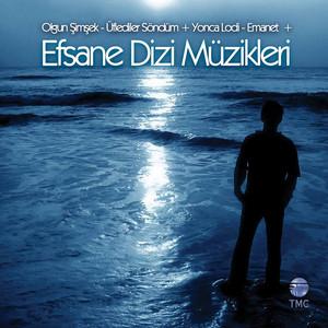 Efsane Dizi Müzikleri Albümü