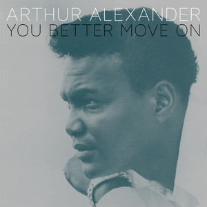 You Better Move On album
