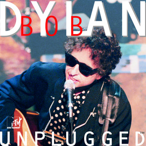 Bob Dylan Desolation Row cover