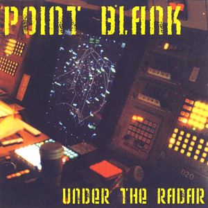 Under The Radar album