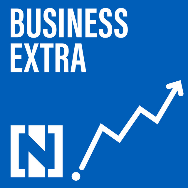 Business Extra on Spotify