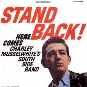Stand Back! album