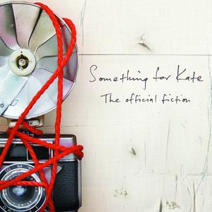 The Official Fiction album