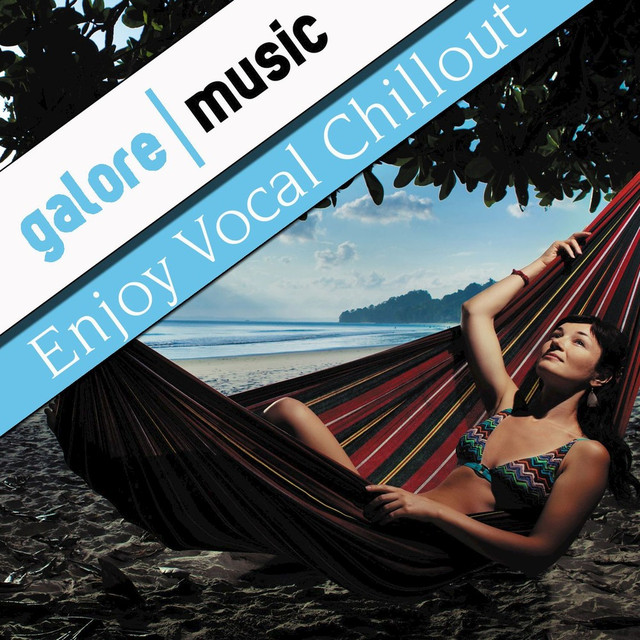 Enjoy Vocal Chillout Albumcover