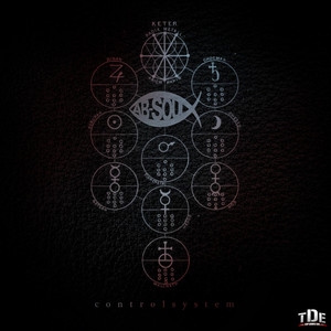 Ab-SoulDanny Brown, Jhené Aiko Terrorist Threats (feat. Danny Brown & Jhene Aiko) cover