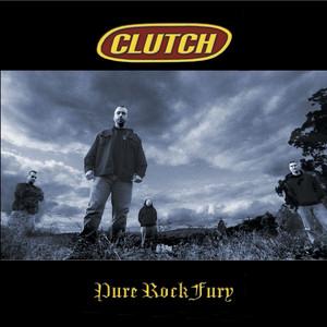 Pure Rock Fury album