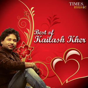 Best of Kailash kher Albümü
