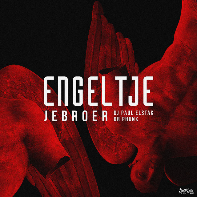Jebroer & Dj Paul Elstak & Dr Phunk - Engeltje