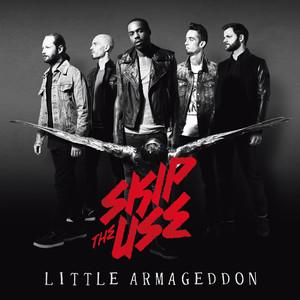 Little Armageddon (Deluxe) album