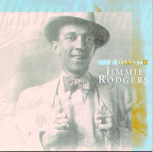 Essential Jimmie Rodgers album