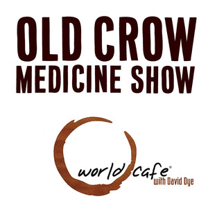 Old Crow Medicine Show cover