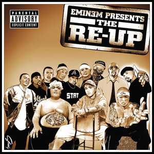 Eminem Presents The Re-Up Albümü