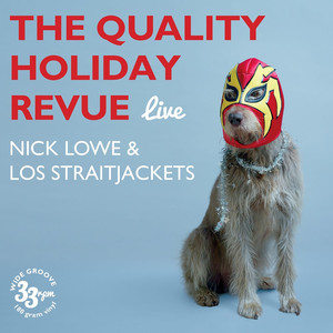 The Quality Holiday Revue live album