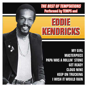 Eddie Kendricks Superstar (Remember how you got where you are) cover