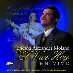 El Vive Hoy Albumcover