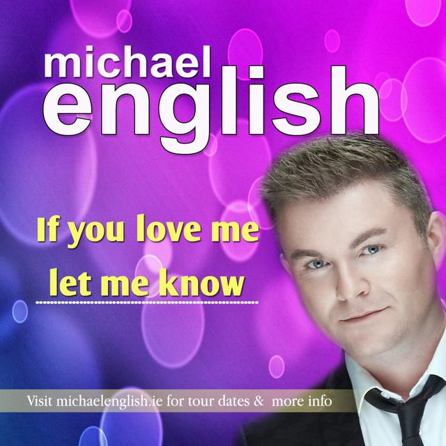 michael english dating