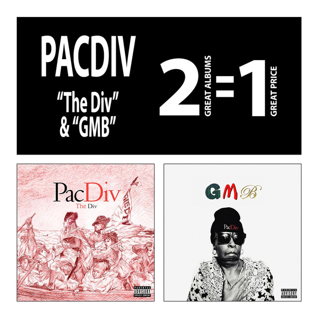 The Div / GMB