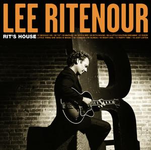 Rit's House album