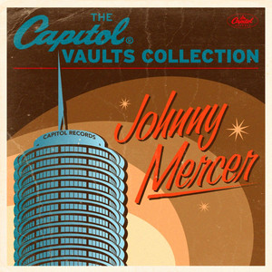 Mercer, Johnny Mercer Jamboree Jones cover