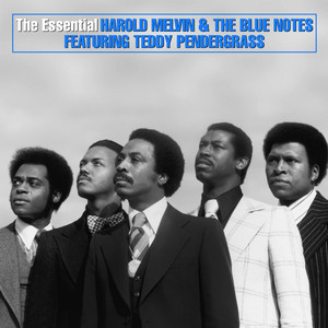Harold Melvin & The Blue Notes You Know How to Make Me Feel So Good cover