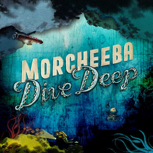 Morcheeba Gained the World cover