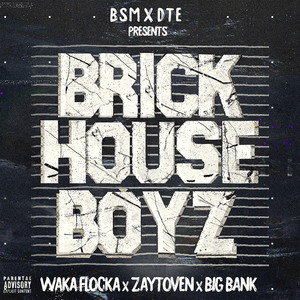 The Brick House Boyz Albümü