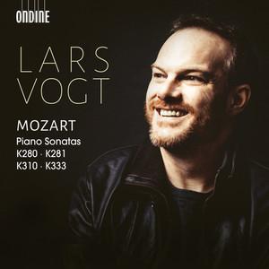 Mozart: Piano Sonatas K280, K281, K310 & K333 Albümü