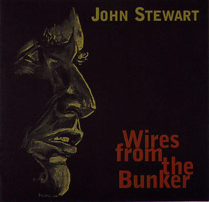 Wires From the Bunker album