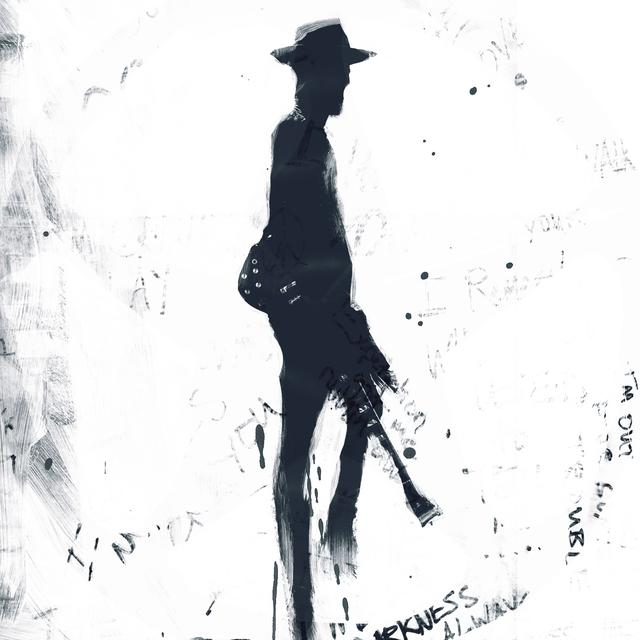 Album cover for This Land by Gary Clark Jr.
