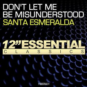 Don't Let Me Be Misunderstood album