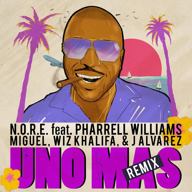 Uno Más (Remix)