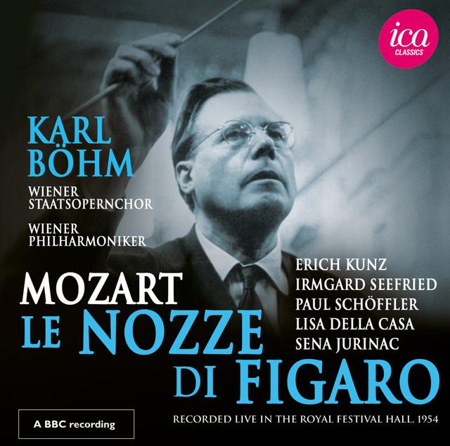 Mozart: Le nozze di Figaro, K. 492 (Live)