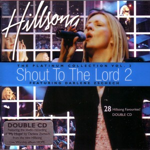 Shout To The Lord Platinum 2 Albumcover
