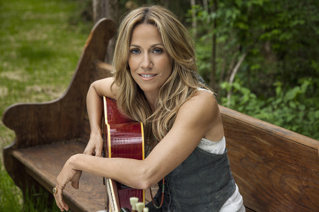 Photo Sheryl Crow