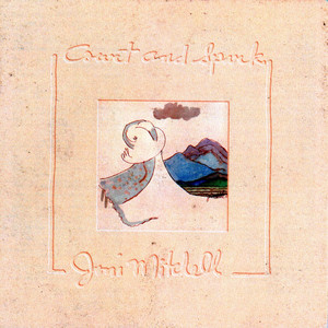 Court and Spark album
