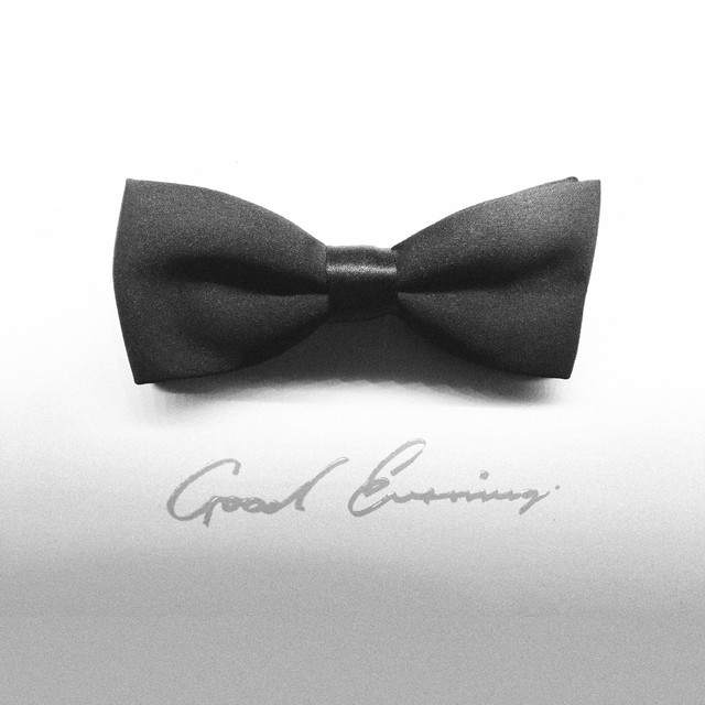 Album cover for Good Evening by Deorro