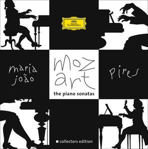 Mozart: Piano Sonatas Albümü