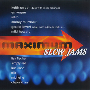 Maximum Slow Jams Albümü