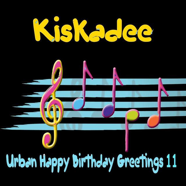 Rnb Happy Birthday Aisha Wav A Song By Kiskadee On Spotify