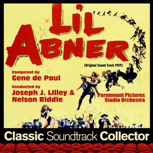 Li'l Abner (Ost) [1959]