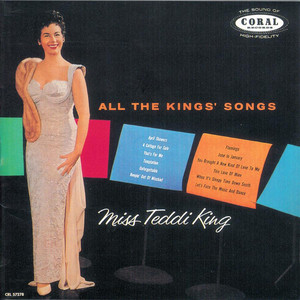 All the Kings' Songs album